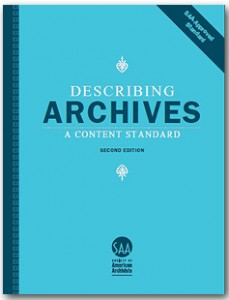 Međunarodni arhivski standardi