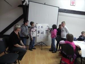 Arhivska  pedagogija i rad s učenicima u Državnom arhivu u Slavonskom Brodu