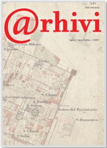 Časopis @arhivi