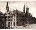 Amsterdam, Post en Telegraafkantor, 1914.