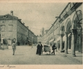 Dubrovnik, 1923.
