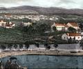 Kraljevica (Portoré), pogled na Hreljin, 1906.
