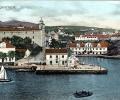 Kraljevica, (Portoré), pogled na Hreljin, 1906.