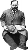 Stjepan Radić u Moskvi