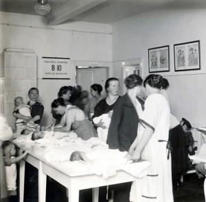 Obavijesna pomagala za fondove zdravstva na primjeru Državnog arhiva u Zagrebu