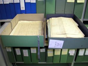Položaj i uloga arhiva i pismohrana u suvremenom društvu