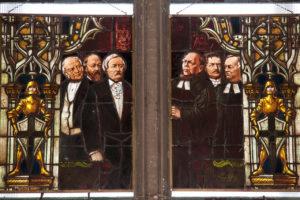 Uloga zapisa i arhiva u ostvarenju pravde, zagovora i pomirenja: Iskustva iz Hrvatske, Slovenije i Njemačke