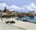 Split, Obala, 1937.