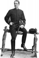 Lieutenant B. Berger